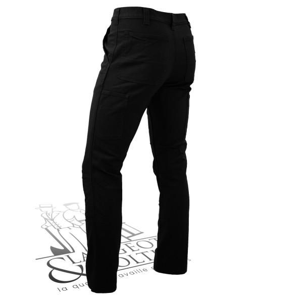Pantalon de travail slim Carhartt