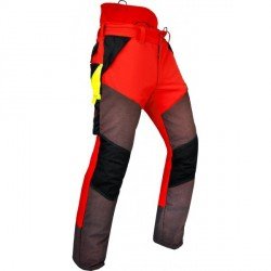 Pantalon protection tronçonneuse Pfanner
