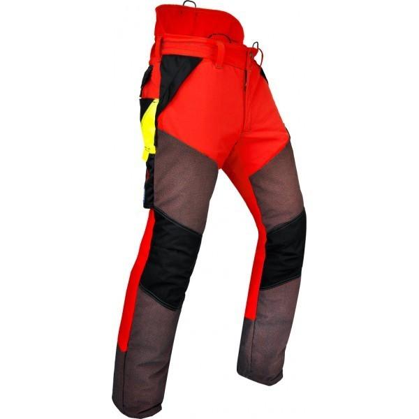 Pantalon protection tronçonneuse Pfanner