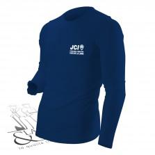 T-shirt manches longues JCI