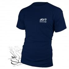 T-shirt col rond JCI