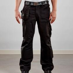 Pantalon été noir blaklader