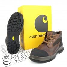 Chaussures de sécurité basses Carhartt marron