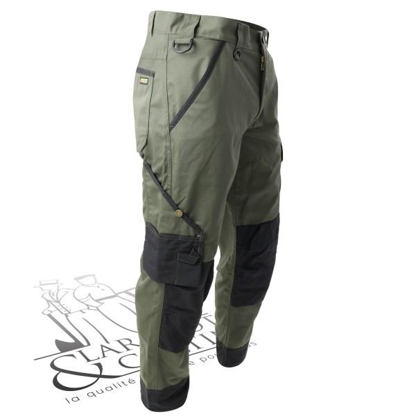 Pantalon de paysagiste Blaklader
