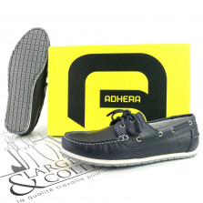Chaussure bateau Adhera marine