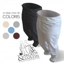 Pantalon de cuisine Arenal Robur