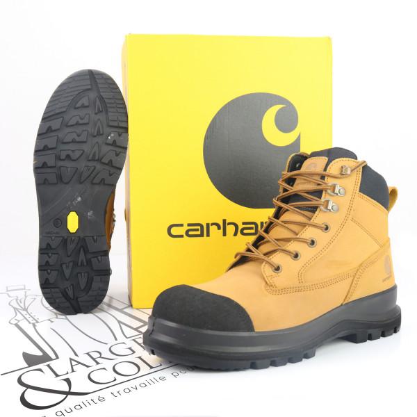 Chaussure avec zip Carhartt