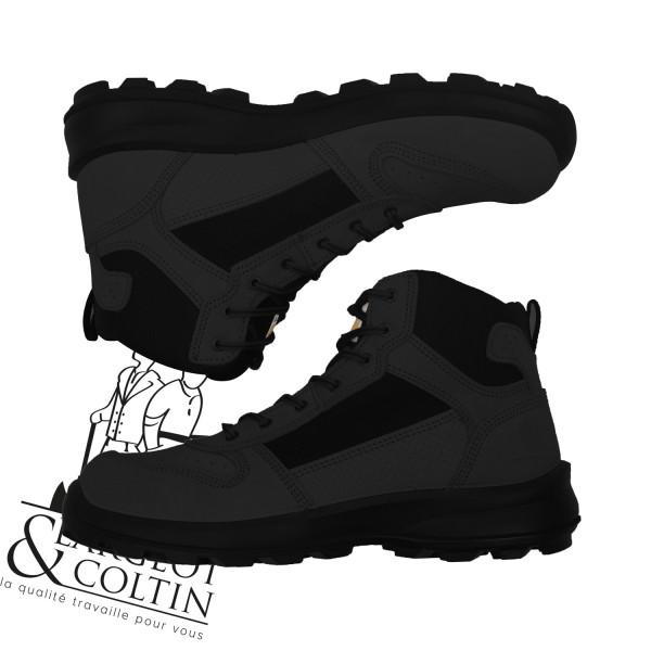 Chaussures S1P hautes Carhartt