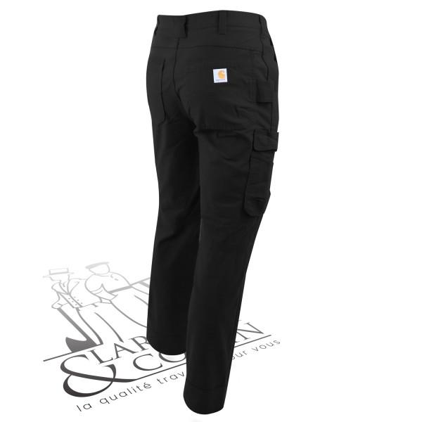 Pantalon cargo en Ripstop Carhartt