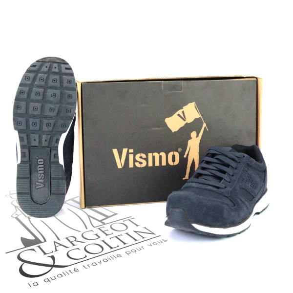 Basket de sécurité S1P Vismo