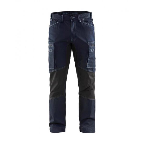 Promo - Pantalon de travail denim Blaklader
