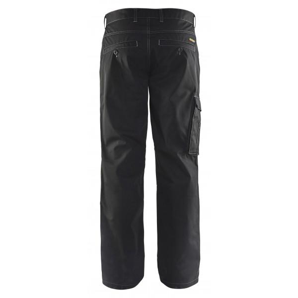 Promo - Pantalon de travail en tissu recyclé Blaklader
