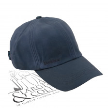Casquette Barbour Navy