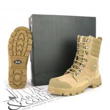 Chaussures de sécurité haute Rangers S3 SRC S.24
