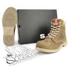Chaussures de sécurité ORSON S3 S.24