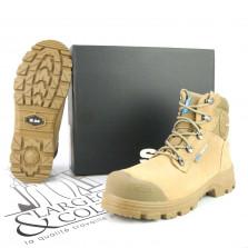 Chaussures de sécurité montante XPER S3 SRC S.24