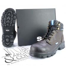 Chaussures de sécurité JUNGLE EVO S3 S.24