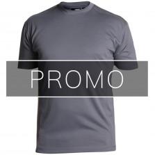Tee-shirt de travail fonctionnel gris