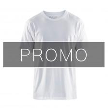 T-shirts de travail Blaklader