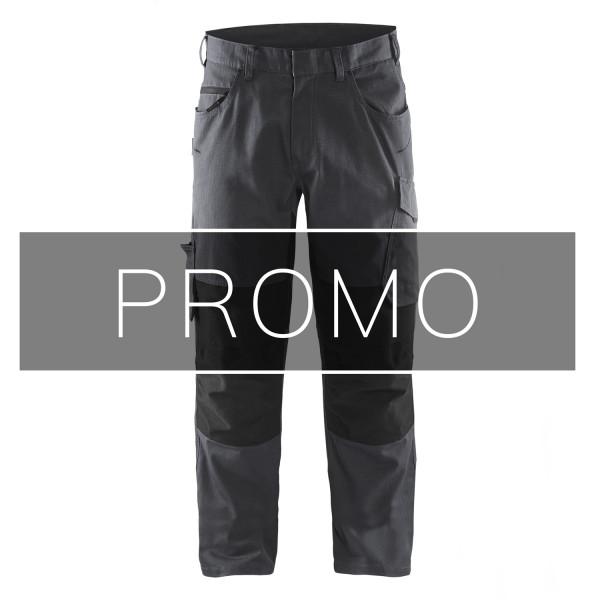 Promo - Pantalon service stretch Blakläder