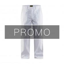 Pantalon industrie blanc Blaklader