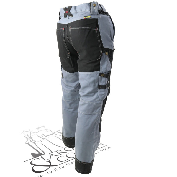 Pantalon de travail X1500 Blakläder