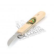 Couteau de scultpure Kirschen