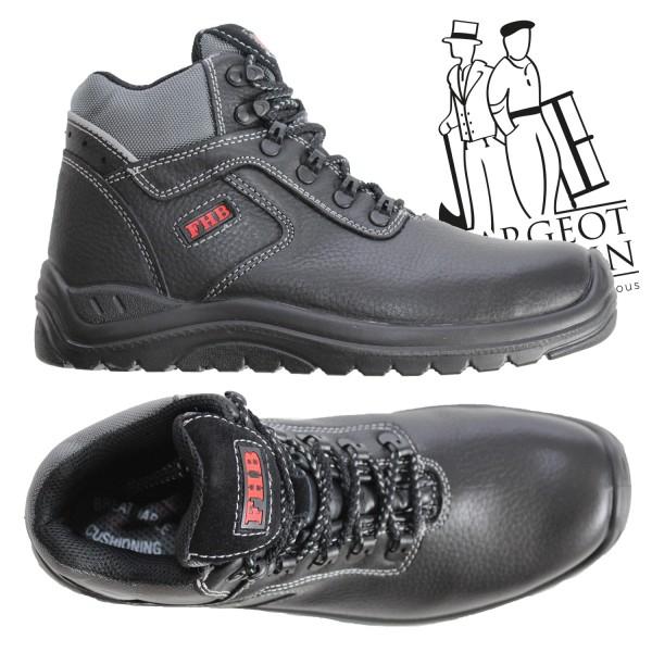 Chaussures de sécurité montantes FHB