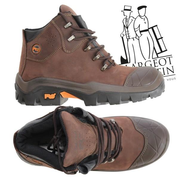 Chaussures de sécurité Snyders