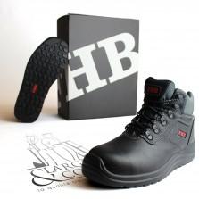 Chaussures montantes de sécurité
