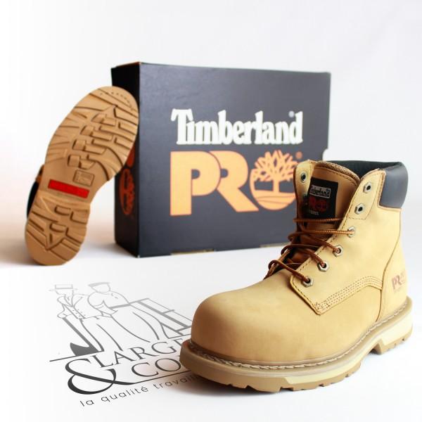 Chaussures de sécurité Traditional