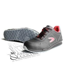 Chaussures de sécurité Zatopex Cofra côtés