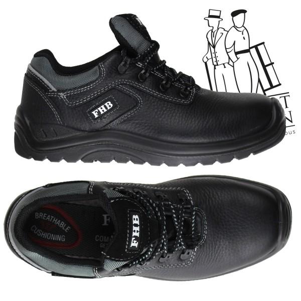 Chaussures de sécurité basses FHB