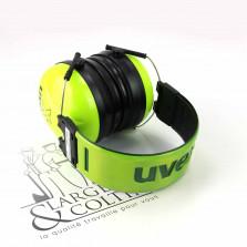 Casque Anti-bruit Uvex XV