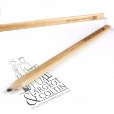 Crayon de charpentier Largeot & Coltin