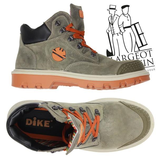 Chaussures de sécurité Digger Dike