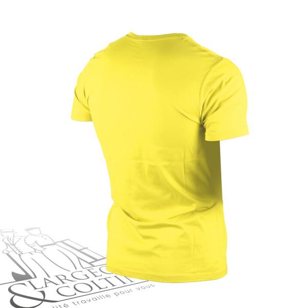 T-shirt de travail col rond