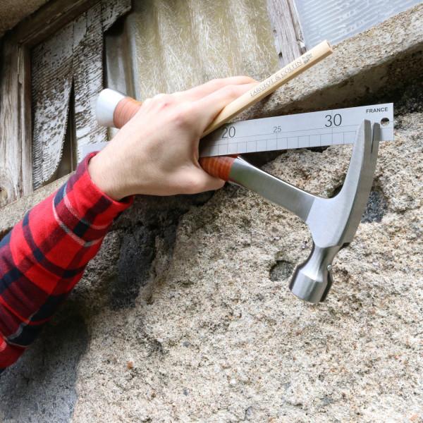 Jauge de charpentier Wilmart