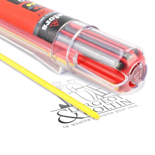 Mines de rechange pour crayon Hultafors