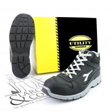 Chaussures de sécurité Diadora Run