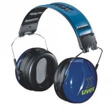 Casque anti-bruit Uvex X