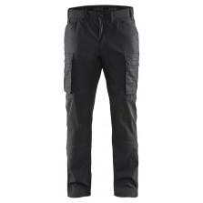 Promo - Pantalon de travail souple stretch Blaklader