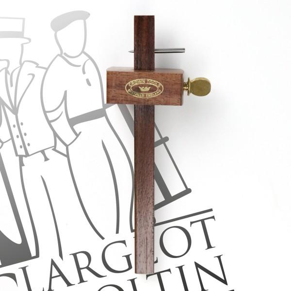 Trusquin miniature en bois de rose