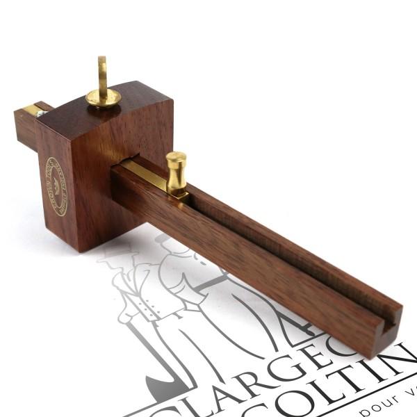Trusquin pour mortaises miniature