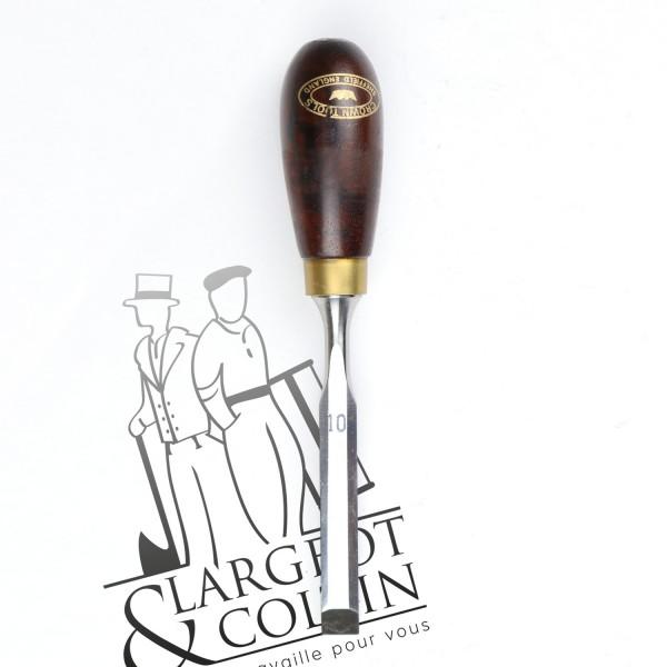 Ciseau de paume Crown Hand Tools
