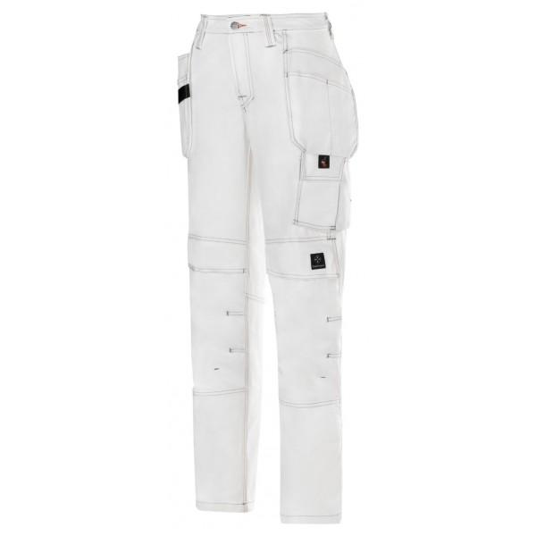 Pantalon de peintre femme Snickers