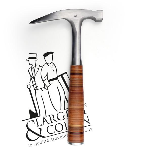 Marteau de charpentier en cuir Picard