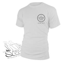 Tee-shirt manches courtes Corporation cœur