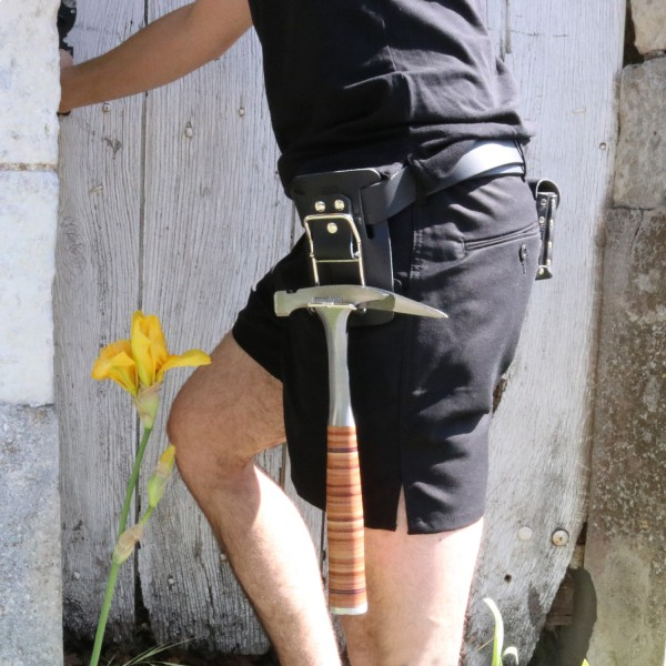 Porte marteau solide FHB
