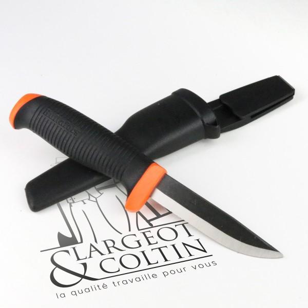 Couteau d'artisan HVK GH Hultafors